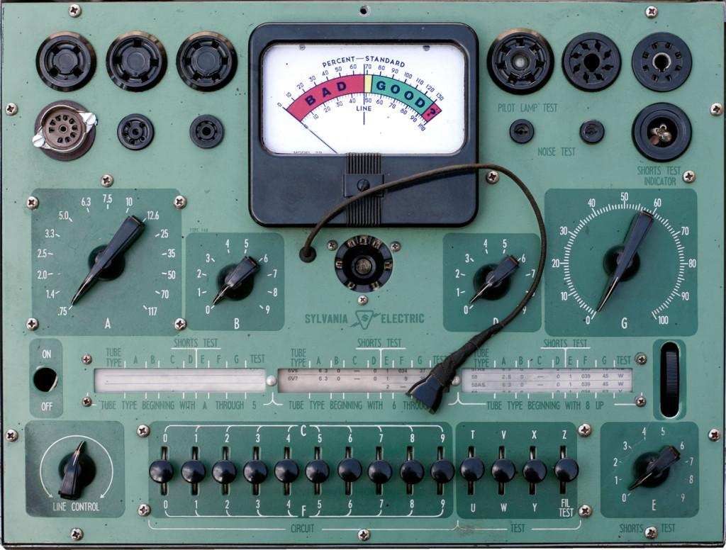 Parts | Nashville Amplifier Service